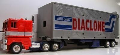 diaclone-convoy