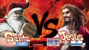 santa_vs_jesus_by_pazero-d4i0axc