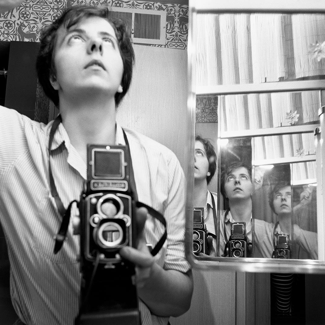 Vivian Maier, street photographer ante litteram