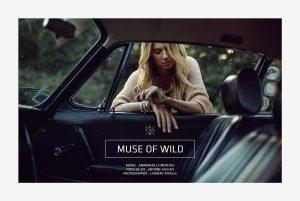 MUSE OF WILD