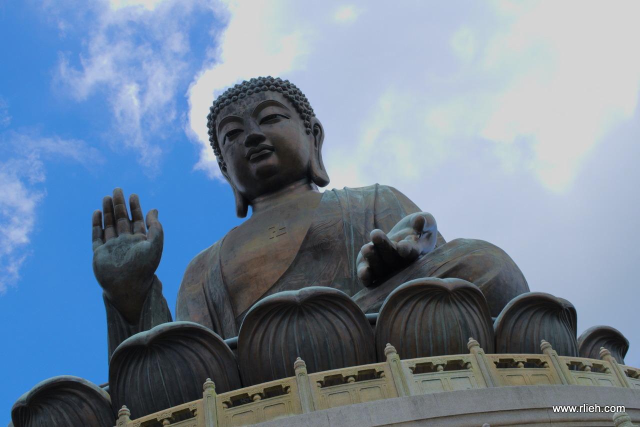 """Asia can't wait"" – Viaggio ad Hong Kong, il Porto Profumato (Lantau Island)"