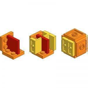 Tecniche LEGO illegali